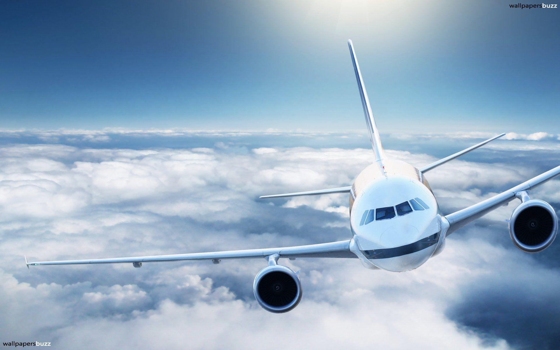 Aeroplane Wallpaper Airline Booking Cheap Flight Tickets