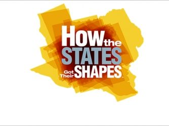 How The States Got Their Shapes Full Episodes Video More