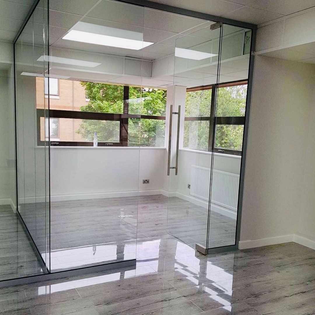 National Glass Partitions On Instagram Glasspartitions