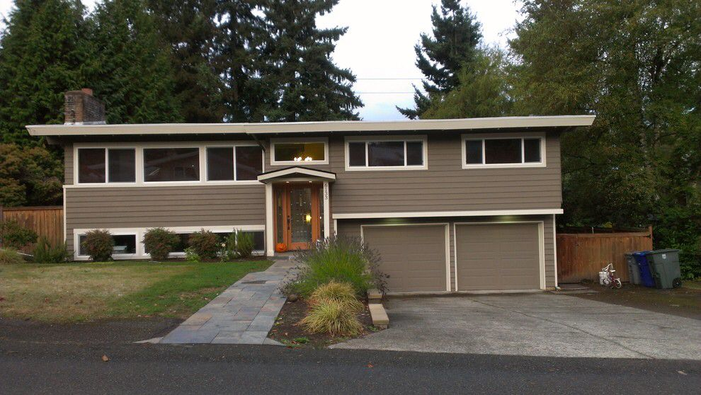 Sw Foothills Paint In 2019 House Paint Exterior Home