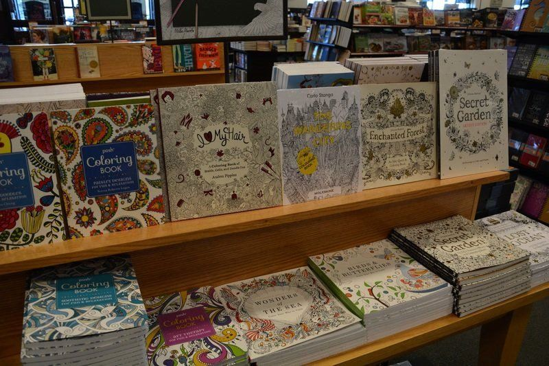 Barnes And Noble Coloring Books For Adults Luxury Color Me Calm Lifestyles Kids Coloring Books Vintage Coloring Books Toddler Coloring Book