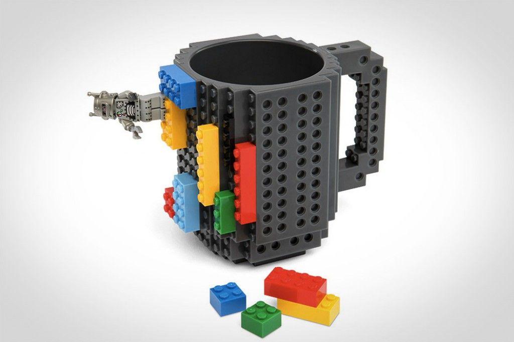 LEGO BUILD-A-BRICK CUP