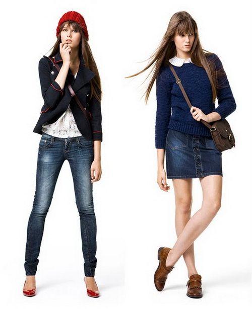 Zara Women's Fashion Clothes   Outfits   Pinterest   Fashion clothes