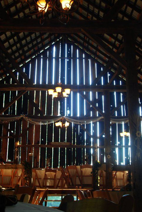 The Barn at Heather Glen