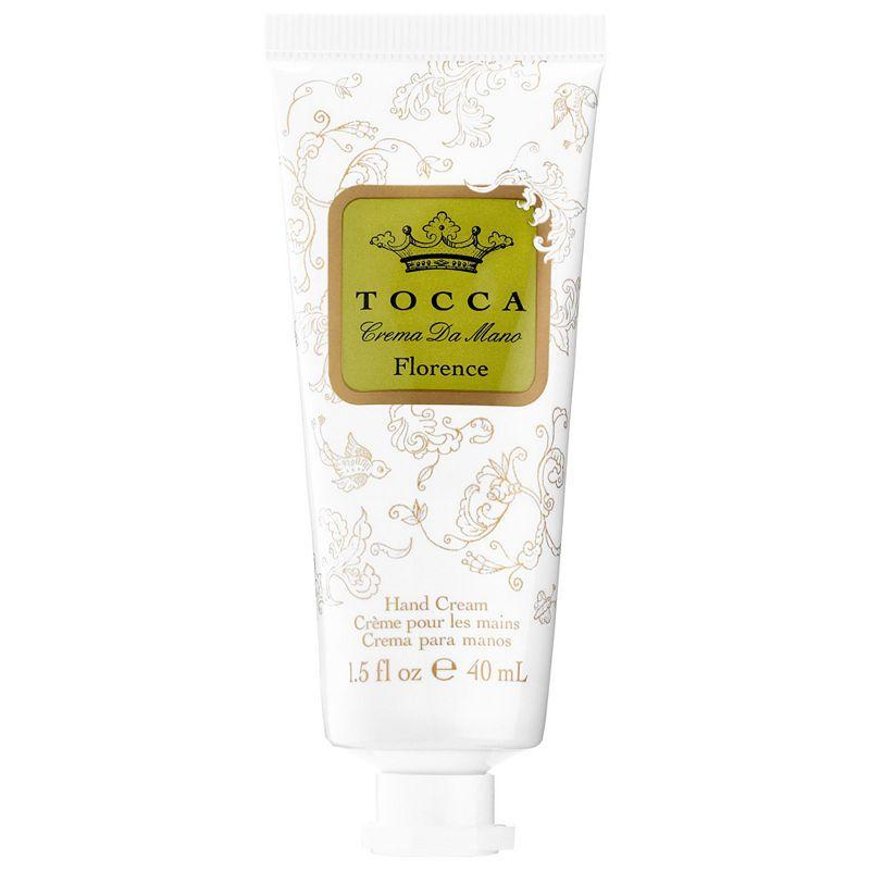 TOCCA Crema da Mano - Hand Cream Florence | Products | Cream