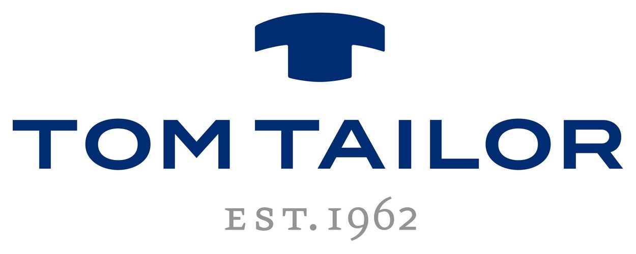 Tom Tailor Logo Tailor Logo Tom Tailor Logos