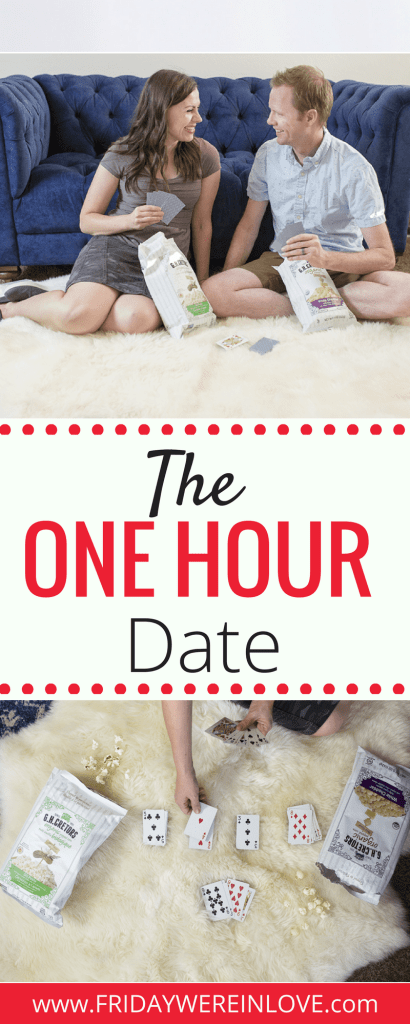 The Easy One Hour Date | Easy