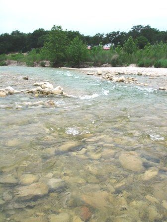 Camp Wood Texas Tx River Camp Easy Vacation Road Trip Usa