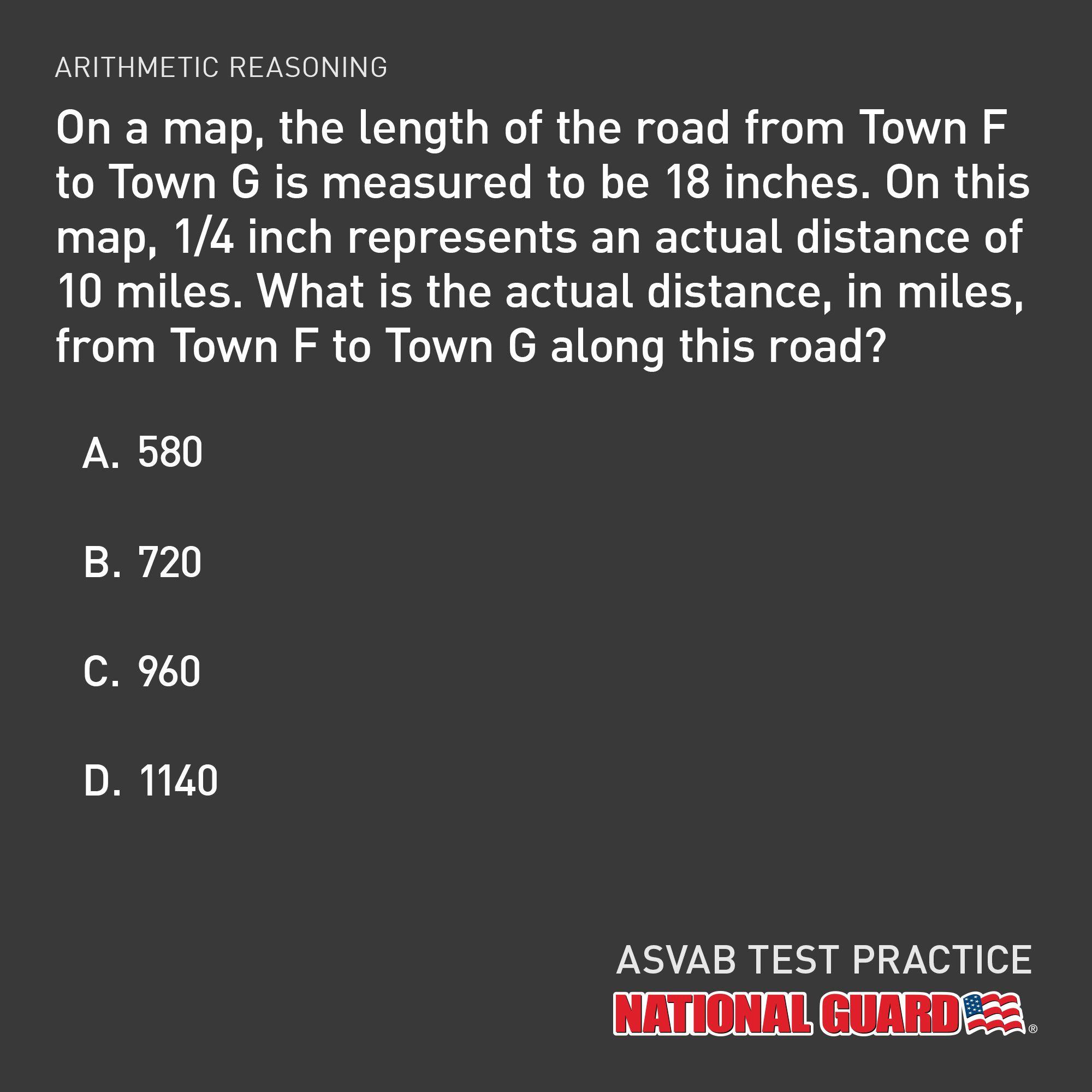 Answer B 720