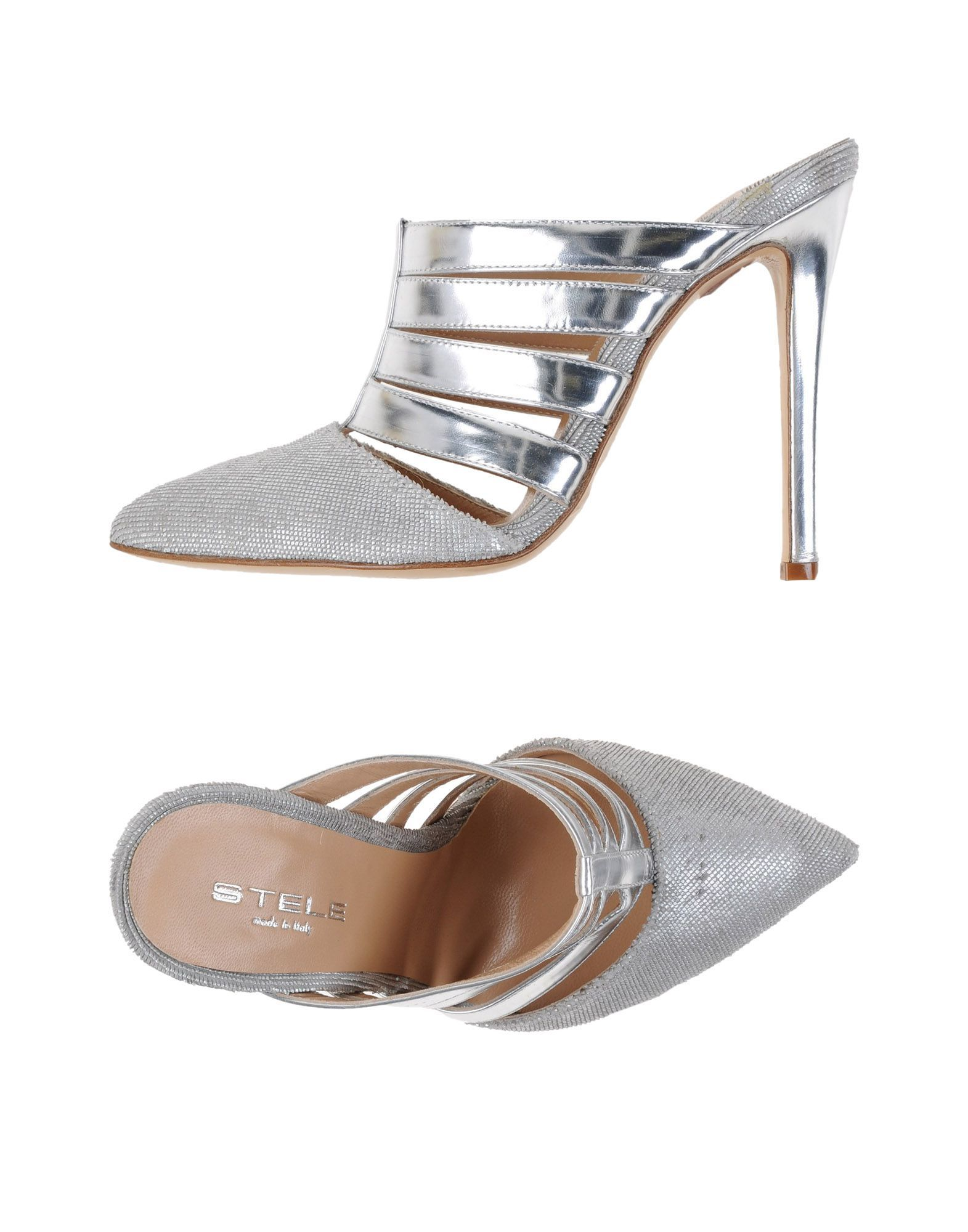 FOOTWEAR - Mules on YOOX.COM Stele DsBP0o