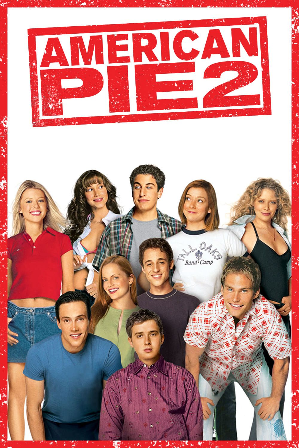 American Pie 2 Español american pie 2 (2001) synopsis : jim and his friends are now