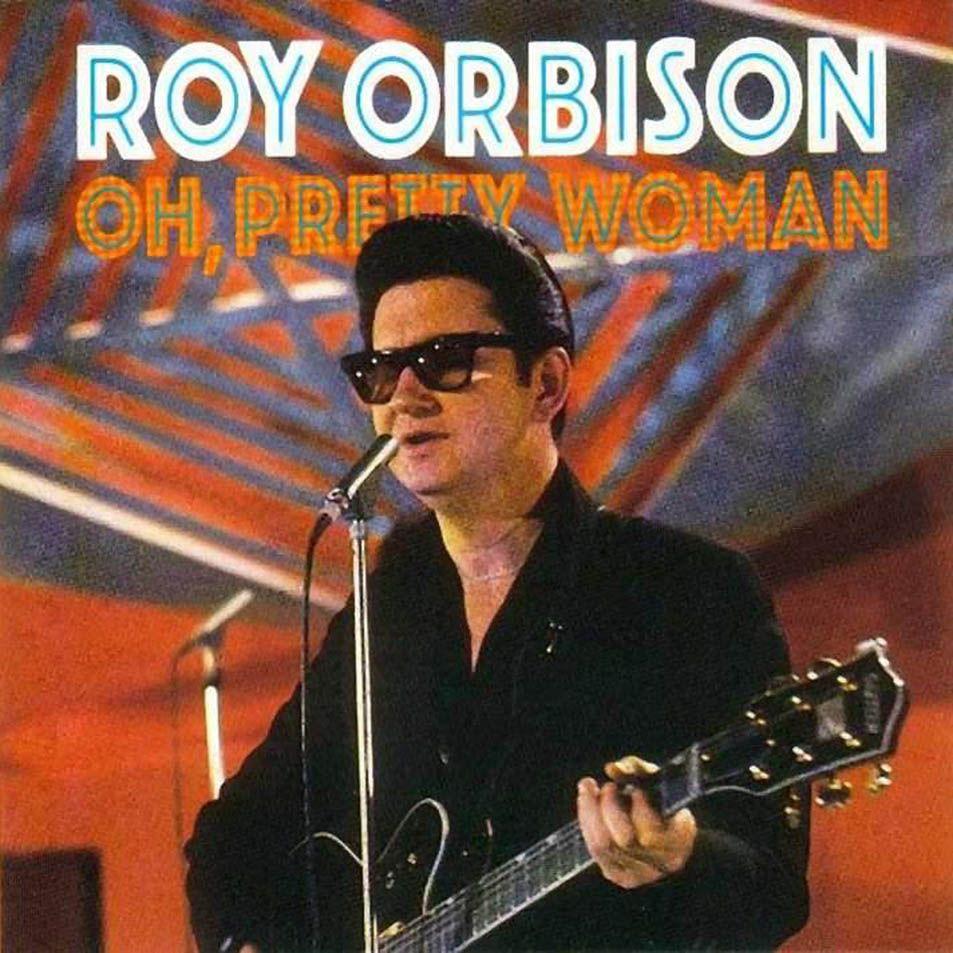 roy orbison biography