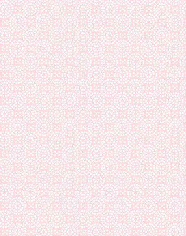 Dot Dot Wallpaper By Wallshoppe Ballet Slipper Geometric Wallpaper Iphone Dots Wallpaper Wallpaper