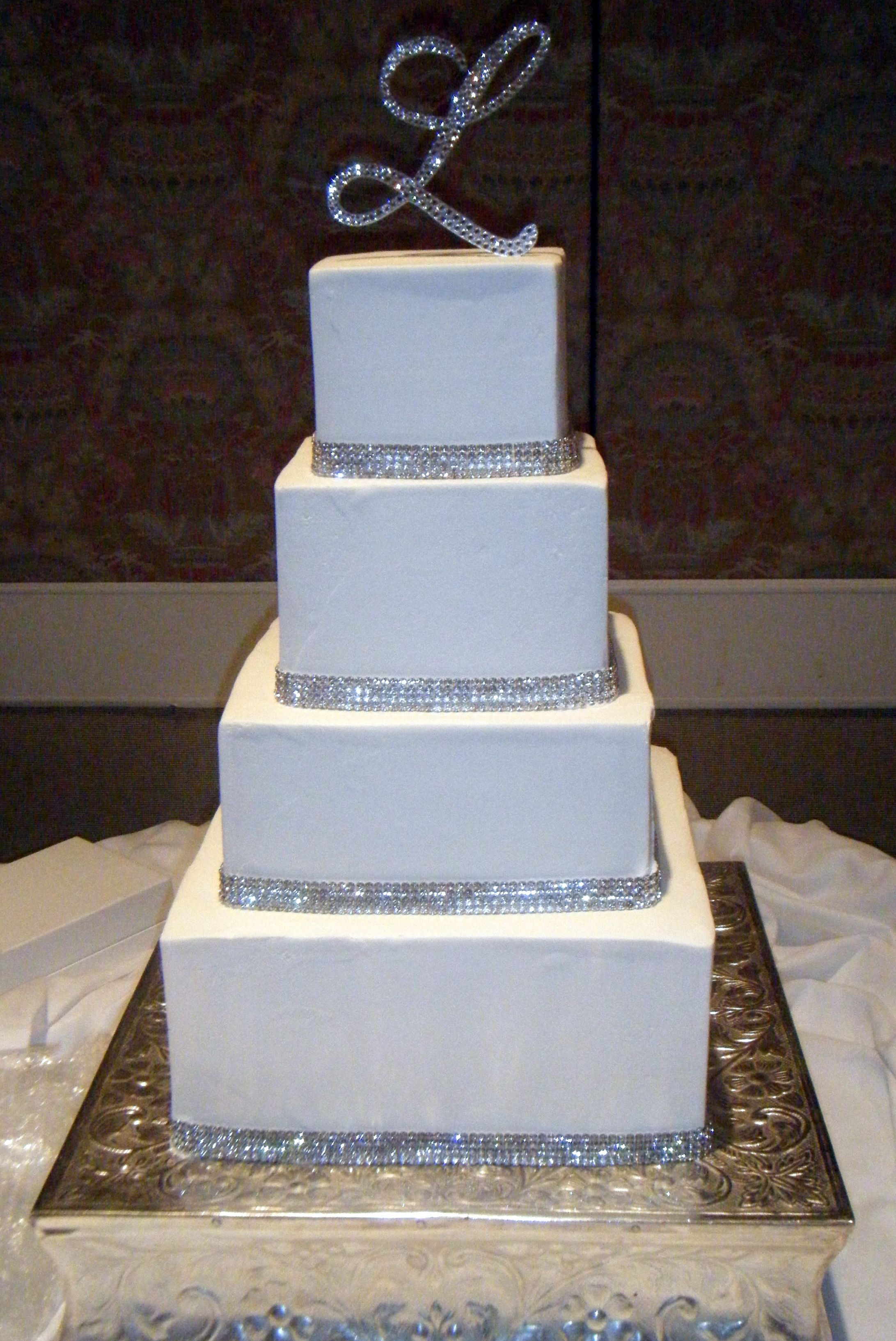 Maxie B S Bakery Greensboro Nc Wedding Cakes