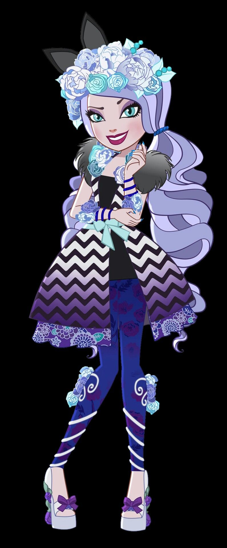 Kitty Cheshire Ever After High Rebels Ever After High Ever After