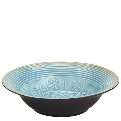 Turquoise Reactive Dinnerware-if I could bare to retire my 20 year old set this  sc 1 st  Pinterest & Turquoise Reactive Dinnerware-if I could bare to retire my 20 year ...