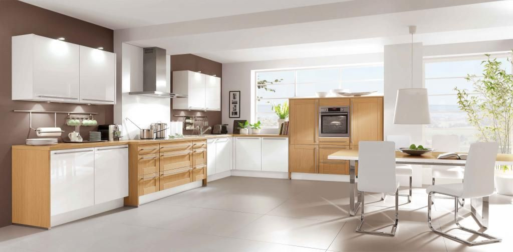 Kitchens I Like  Kitchens  Nobilia Kitchen Design Range  Taste Inspiration Kitchen Design Ideas Australia Review