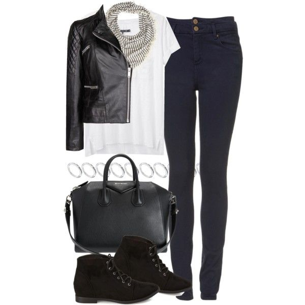 """""""outfit for school in autumn"""" by im-emma on Polyvore"""