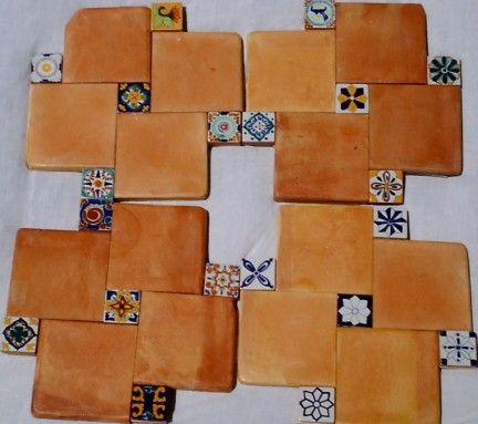 Spanish Tile Backsplash Ideas Backsplash Round 2 Am I On The Right Track