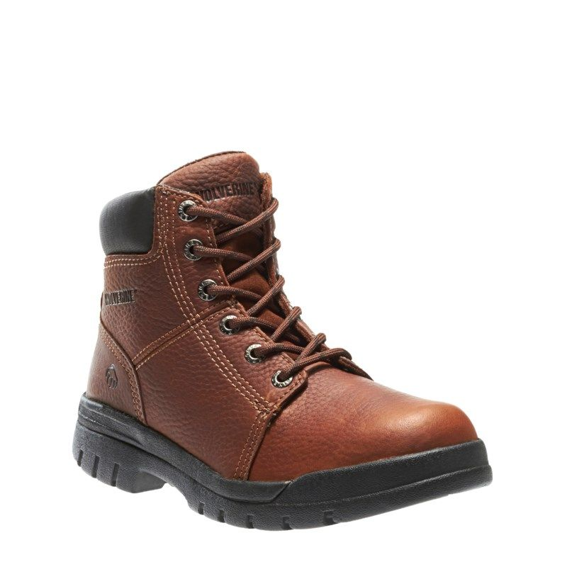 8a6781abab5 Men's Marquette 6 | Products | Boots, Hiking Boots, Wolverine