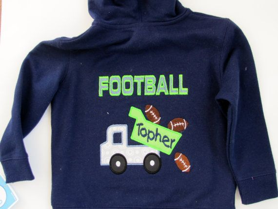 Ordered this Football Jacket for my Nephew, Super Cute Seattle Seahawks Colors, For my Nephew's Birthday!
