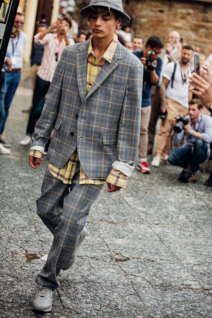 16+ Moda primavera 2019 uomo trends