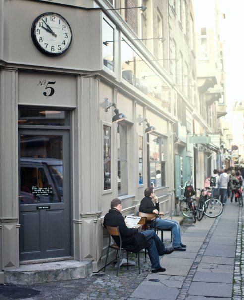 Cafe Granola Copenhagen Denmark Https Www Facebook Com Pages