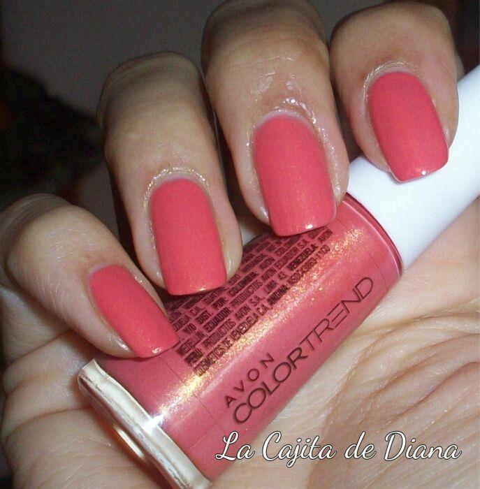 Rosa vintage   color trend esmaltes   Pinterest   Esmalte y Color