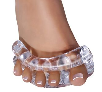 53882ed6852ca6 YogaToes Toe Stretcher - Foot Pain and Bunion Treatment - YogaPro.com
