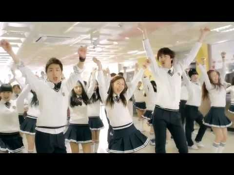 Fanta Drink - [CF] Lee Kwang Soo - YouTube | Fun | Kwang soo, Ji suk