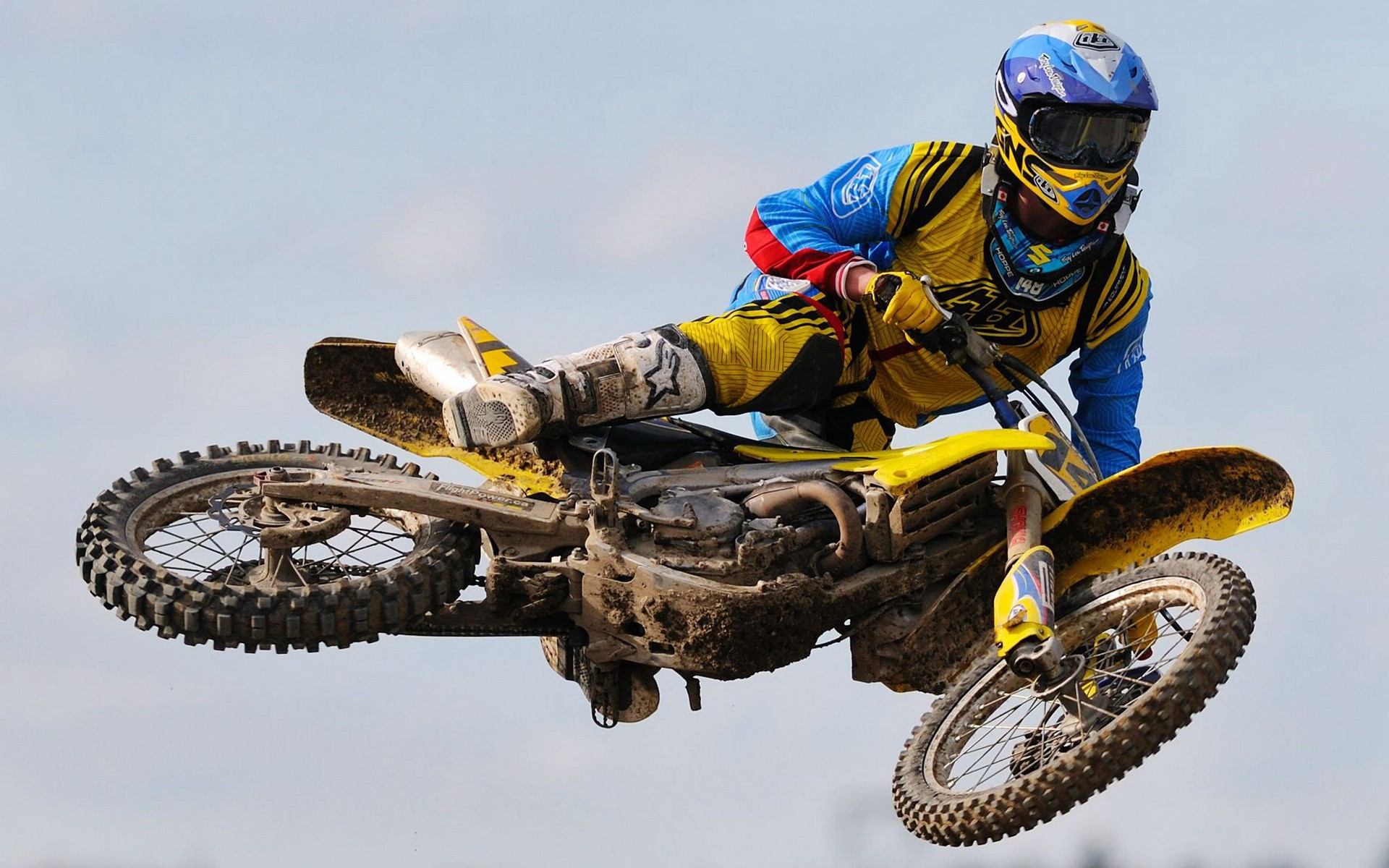 amazing yamaha dirt bike wallpapers free download | bike ...