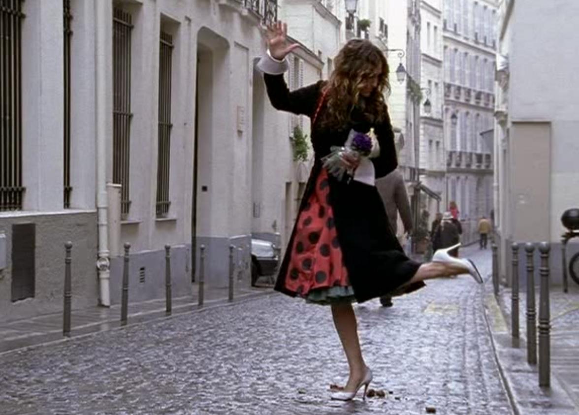 Rue Servandoni #Sexandthecity #Sex #City #Carrie #Bradshaw #CarrieBradshaw #Aleksandr #Petrovsky #AleksandrPetrovsky #Paris #Vacation #Trip #Resa #Travel #France #City #Frankrike #TV #Fan #Stad #Semester #Inspelning #hundbajs