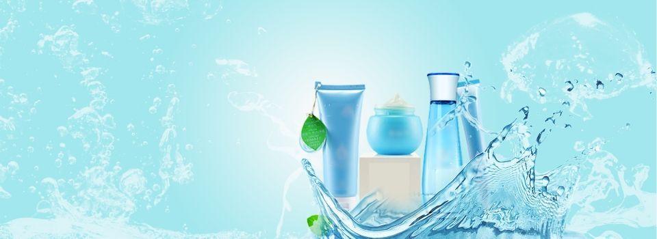Hydrating Skin Care Beauty Makeup Banner Justmine Beauty In 2020 Hydrating Skin Care Beauty Skin Care Skin Care Moisturizer
