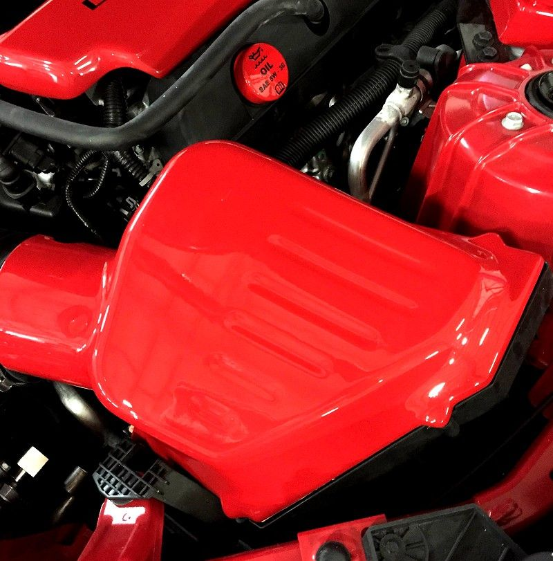 2016 2017 6th Generation Camaro Custom Painted Air Box Cover Give Your A New Look Our Is