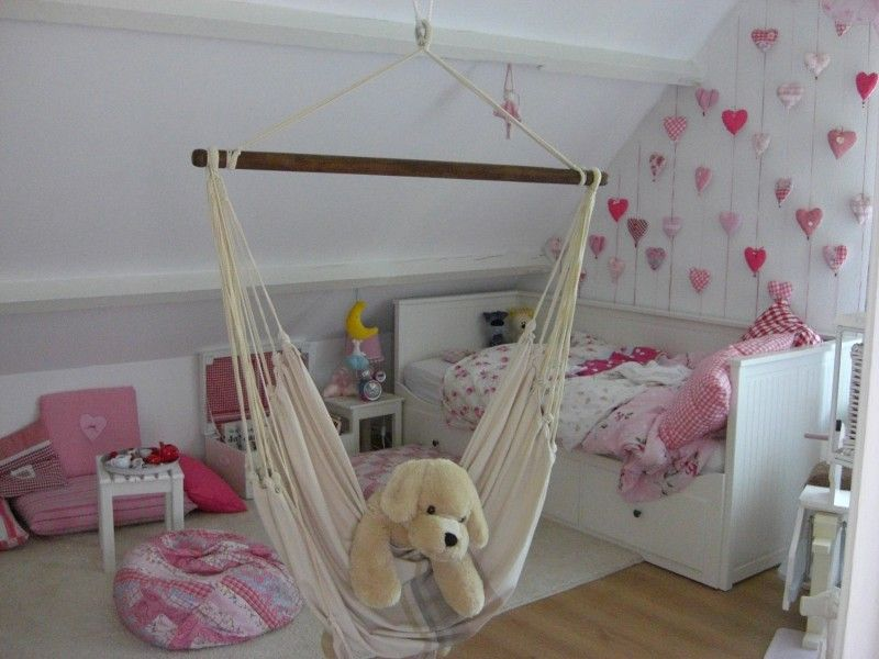 Vrolijke meisjeskamer kidsroom kinderkamer pinterest bedroom kids pink room and room - Versieren kinderkamer ...