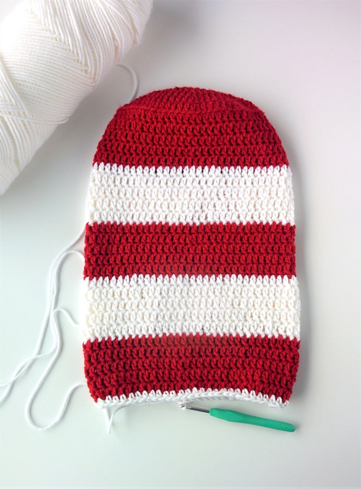 Cat in the Crochet Hat Pattern: Dr. Seuss Inspired!