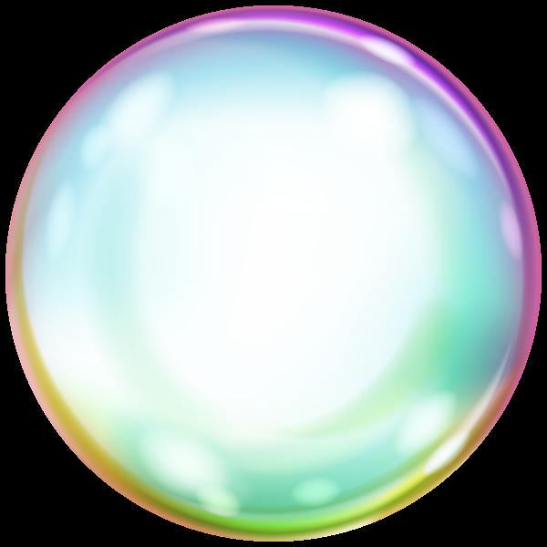 Bubble Sphere Png Clip Art Image Bubbles Clip Art Art Images