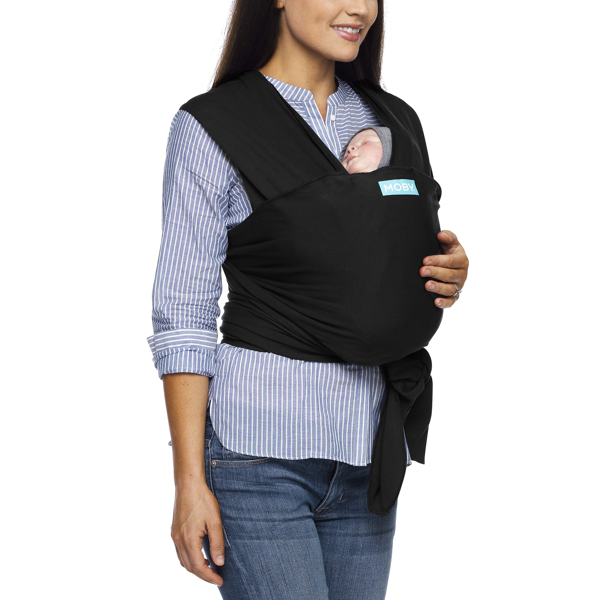 Moby Wrap Evolution Moby Wrap Best Baby Carrier Baby Wearing
