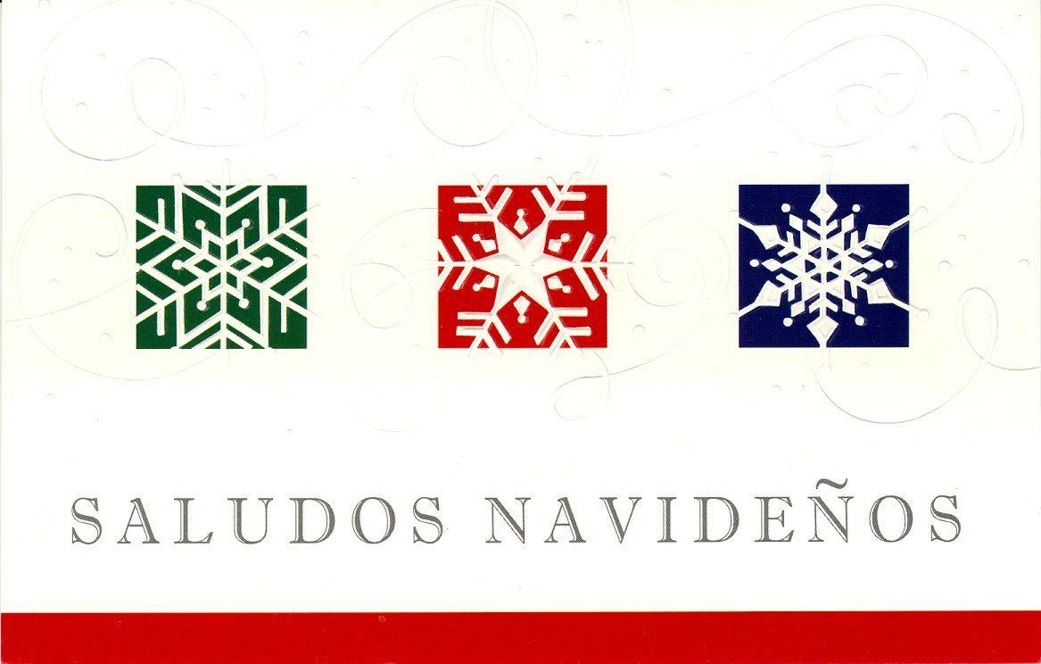 6 Cover | Spanish Christmas Cards | Pinterest | Spanish christmas ...
