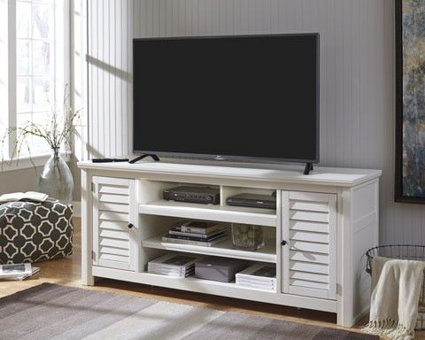 Ashley W662 48 Idonburg Extra Large Tv Stand In 2019 Tv Stands