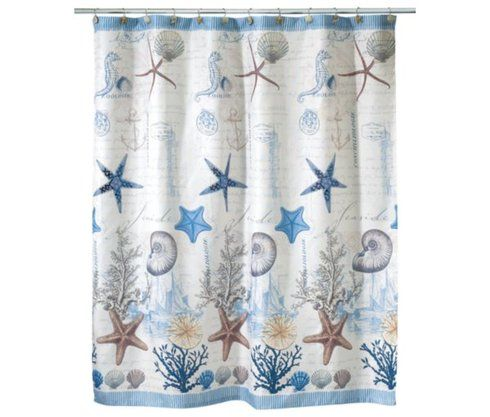30 x 84 Sheer Curtains Kess InHouse Robin Dickinson Beach Hair Blue Coastal Decorative Set