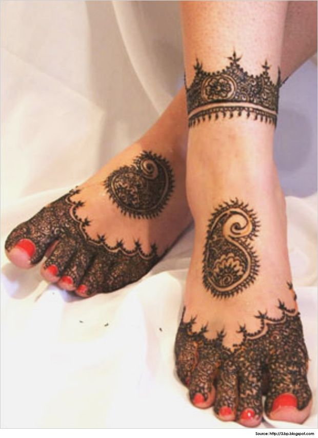 What Stores Sell Henna Tattoo Ink: 16 Best Arabic Henna Designs For Ramadan