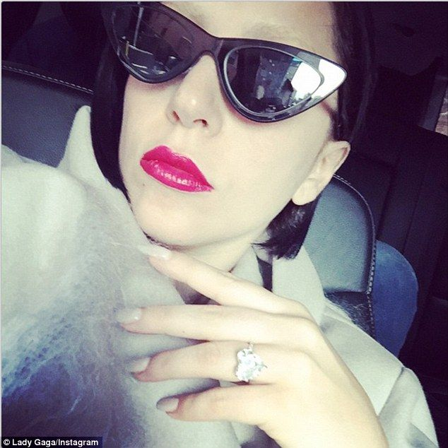 Sophia Bush gushes over Lady Gaga Lady gaga Cat eyes and Sophia bush