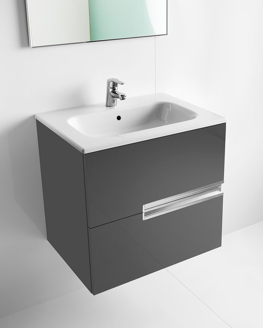 Additional Image Of Roca 855834153 Bathroom Pinterest Basin  # Muebles Heima Roca