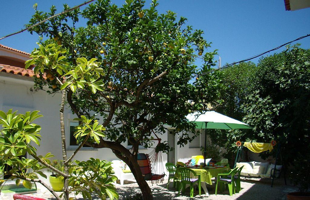 Fontainhas, Maison de vacances avec 2 chambres pour 5 personnes