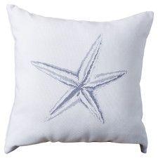 Stonington Down Throw Pillow