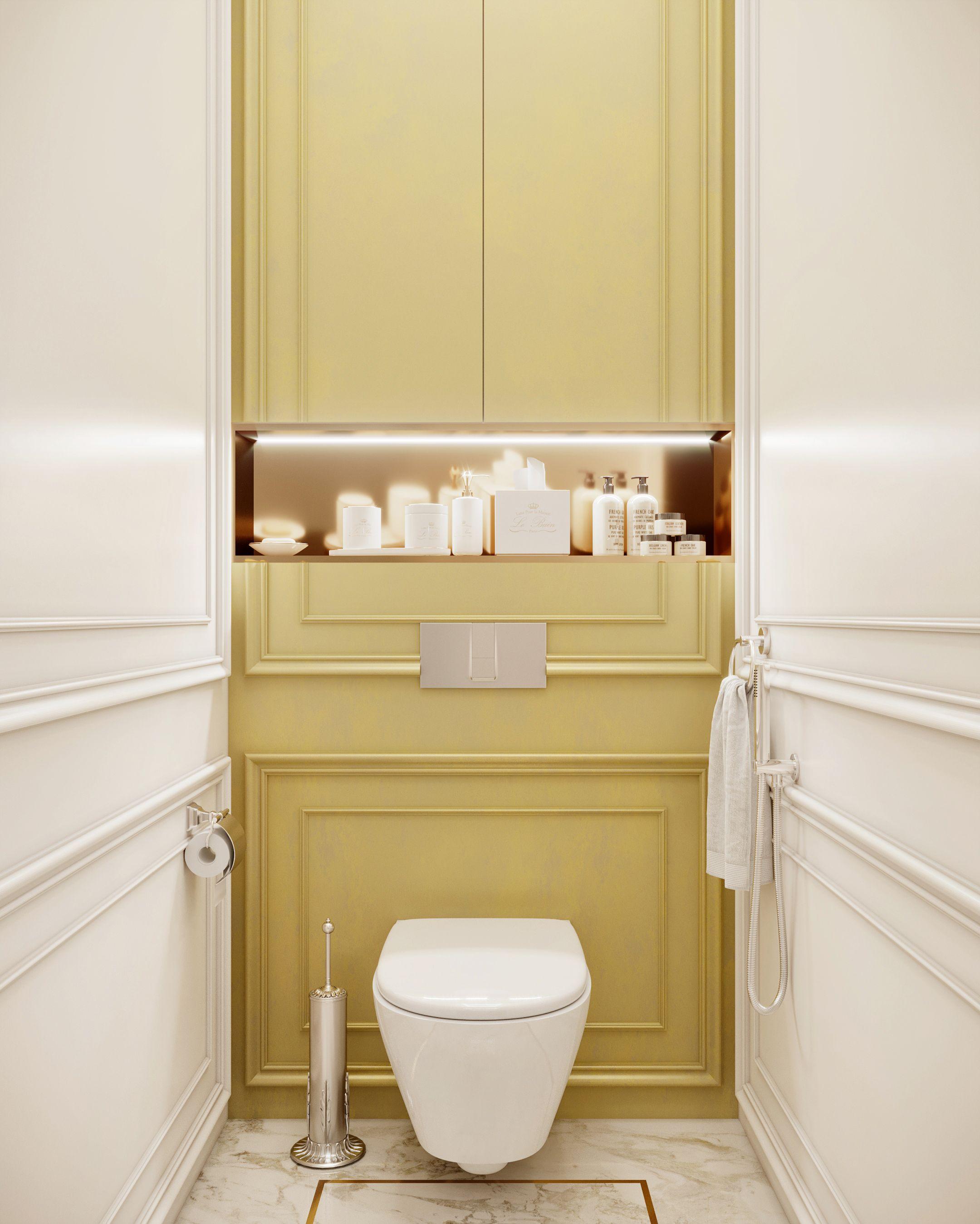 Photo of Туалетная комната