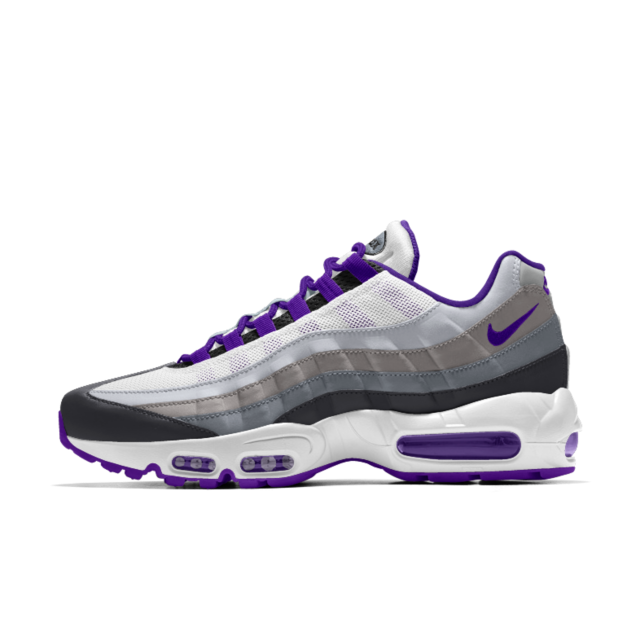 new arrival 6757c 2d558 Nike Air Max 95 iD Men s Shoe