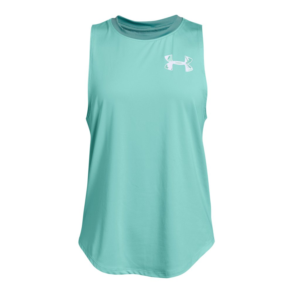 0484406426 Under Armour HeatGear Armour in 2019 | Products | Under armour girls ...