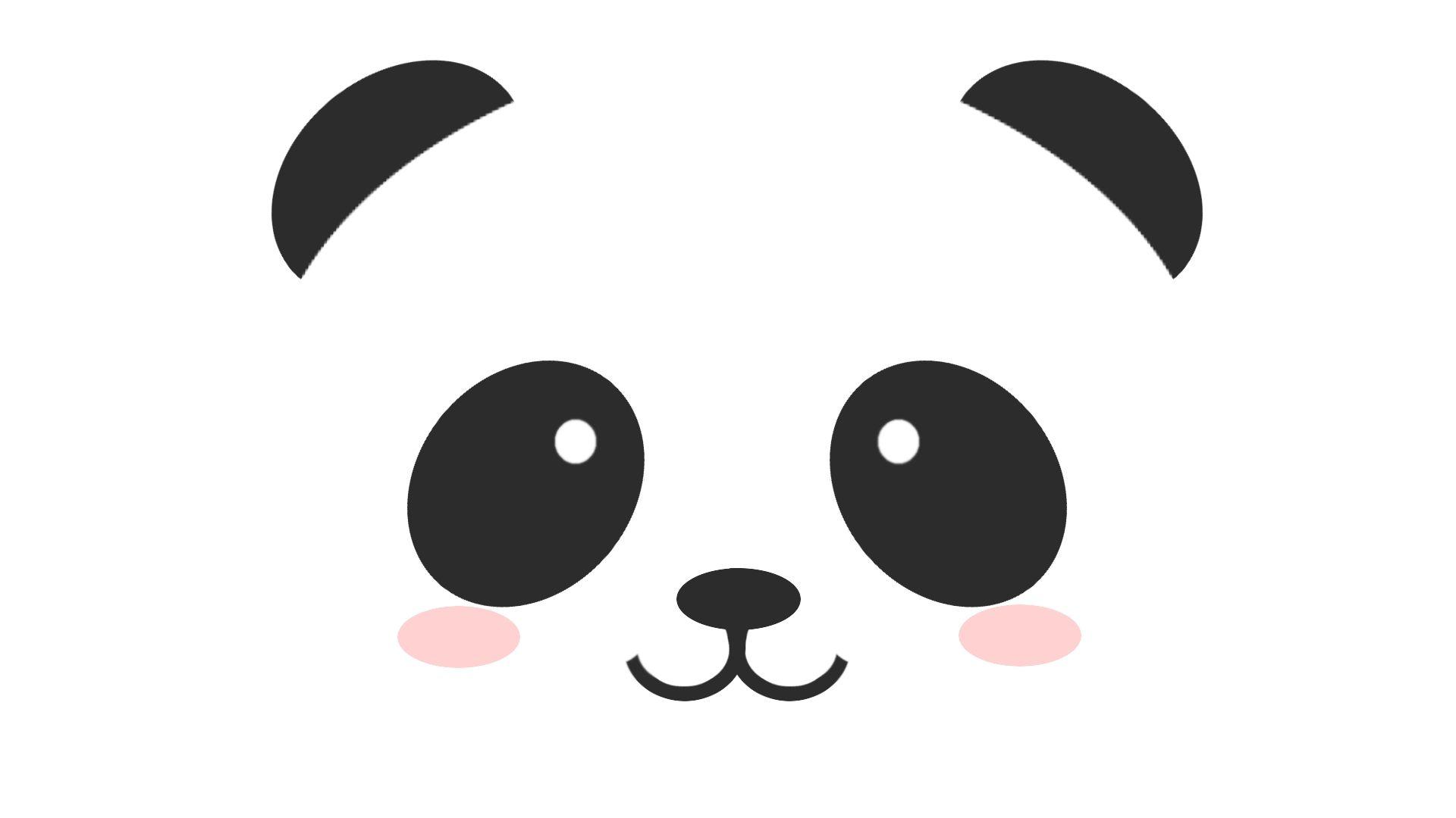 Cute Cartoon Panda Cute Panda Wallpaper Hd Bayi Panda